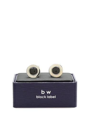 Kol Düğmesi-Babette Wasserman